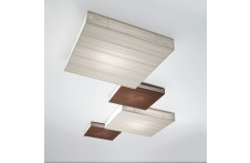 PL Clavius ceiling lamp by Axo Light