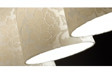 PL Damasco 032 ceiling lamp by Axo Light