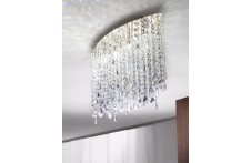 PL Marylin 12 ceiling lamp by Axo Light