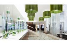 PL Skirt 100 ceiling lamp by Axo Light