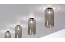 PL Spillray MI ceiling lamp by Axo Light