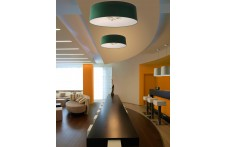 PL Velvet 160 ceiling lamp by Axo Light