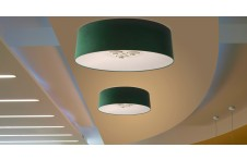 PL Velvet 070 ceiling lamp by Axo Light