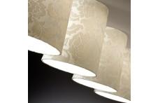 PL Damasco 056 ceiling lamp by Axo Light