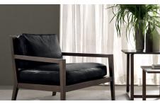 Quadria | Armchair | Misura Emme
