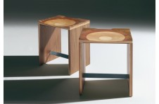 Ripples Stool by Horm