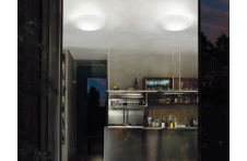 Saba | Wall/ceiling lamp | Vistosi