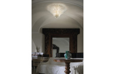 San Giorgio | ceiling lamp | Vistosi
