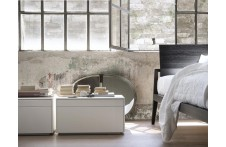 Shen | Bedside Table | Lema