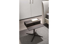 Silo | Bedside Table | LEMA