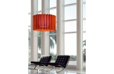 SP Skirt 100 suspension lamp by Axo Light