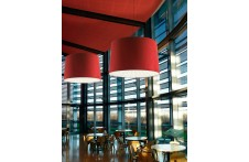 SP Velvet 160 suspension lamp by Axo Light