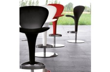 Oslo stool by Tonin Casa