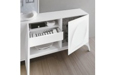 Leaves sideboard by Tonin Casa
