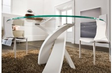 Eliseo table by Tonin Casa