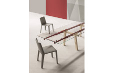 Tracks | Dining Table | Bonaldo