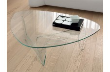 Snodo coffee table by Unico Italia