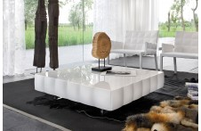 Venice coffee table by Tonin Casa