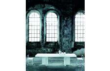 Verglas | Dining Table | Glas Italia
