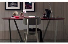 Virgo | Writing desk | Misura emme