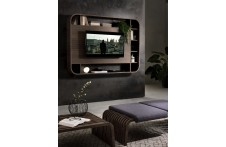 Vision tv tv stand by Pacini & Cappellini