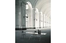 Vitruvian | Dining Table | Glas Italia