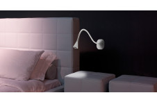 Voluptas wall lamp by Axo Light