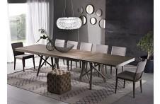 Zeus dining table Pacini & Cappellini