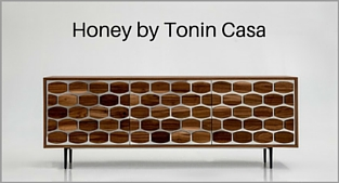 Tonin Casa Honey